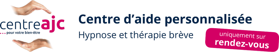 Centre AJC - hypnose - PNL - Sophrologie