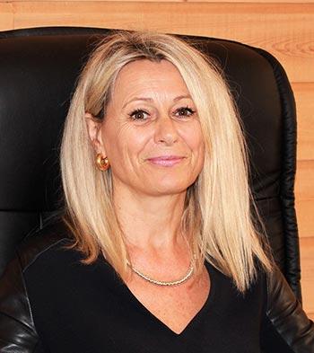 Anne Marie Ecot du Centre AJC de Nantes