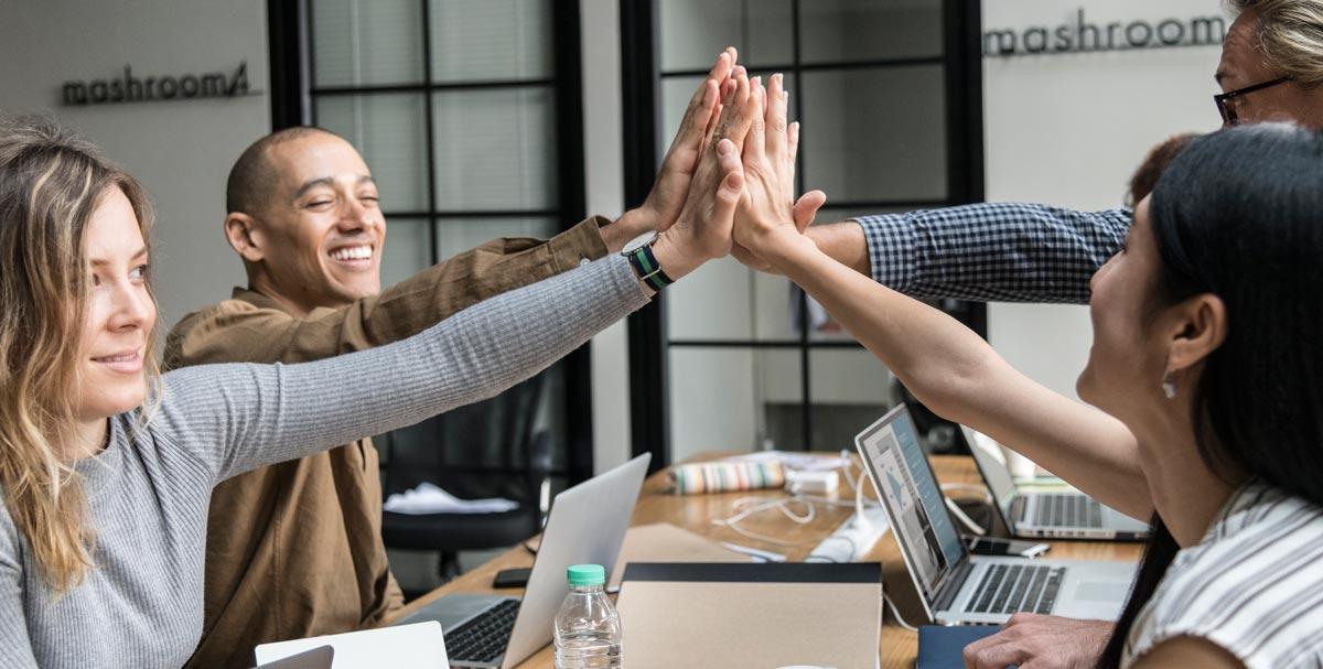 l'efficacité au travail passe par le bien-être personnel